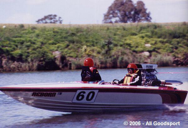 NSW Waterski photo #8