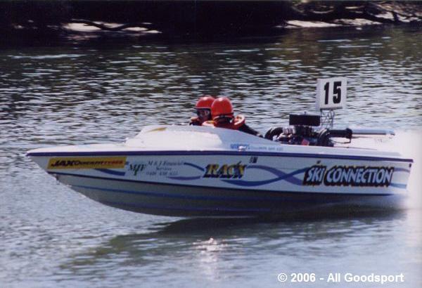 NSW Waterski photo #11