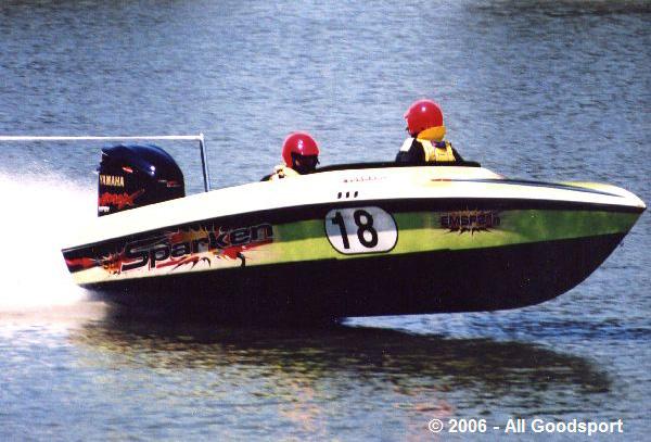 NSW Waterski photo #15