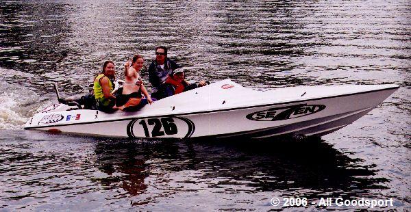 NSW Waterski photo #22