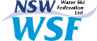 NSW Water Ski Logo